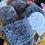 Thumbnail: Alpaca - slippers