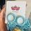 Thumbnail: Handmade earrings
