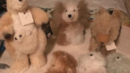 Peru Stuffed Animals