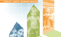 NWCLTC Creates Shared Equity Homeownership Booklet