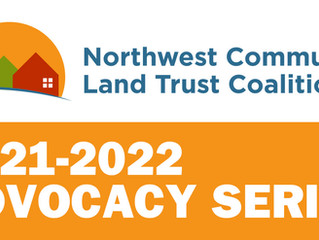 Quarterly Advocacy Series showcases city, state, regional and federal successes