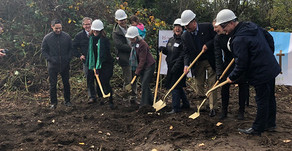 Willowcrest Groundbreaking November 2019