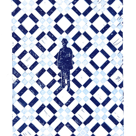Jocelyne Danis, Azulejos Pessoa, 2020