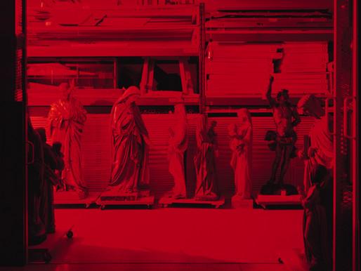 Le Musée se collectionne (thème 25)