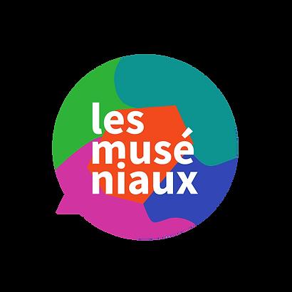 culture technologie projet muséniaux logo musée sprints créatifs Lanaudière Lanaudois Lanaudoises 18 à 35 ans communauté