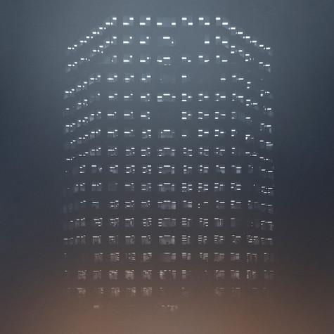 Thierry du Bois, L'Édification de la Lumière, 2019