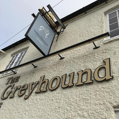 The Greyhound Pub Botcheston