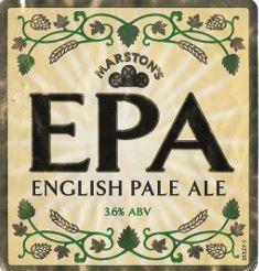 Maston's EPA