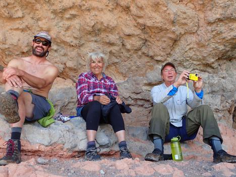 Owyhee, Jarbidge, Bruneau Explore Canyonlands
