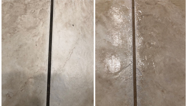 Tile & Grout Cleaning Tempe