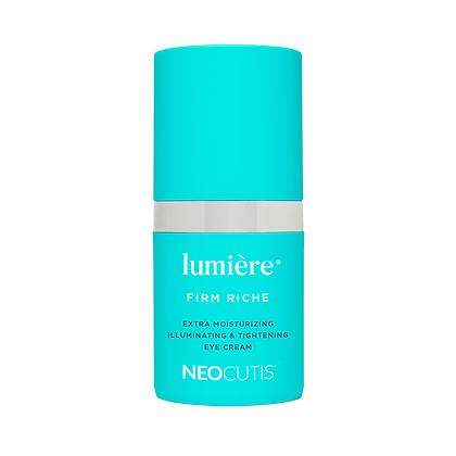 Lumiere Firm Illuminating Eye Cream Riche