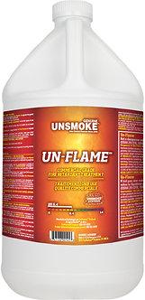 Unsmoke Un-Flame