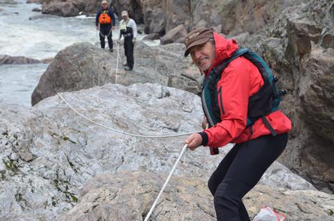 White Water Rafting Trips Owyhee Falls