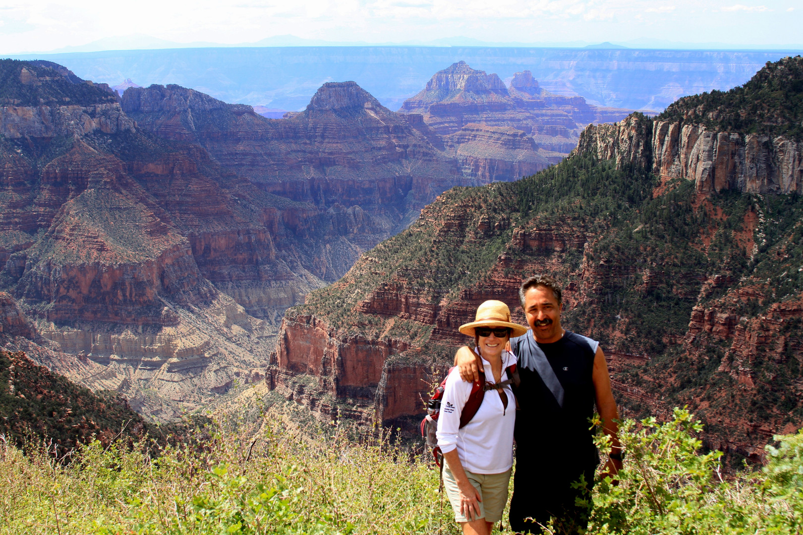 Grand Canyon Awaits YOU!