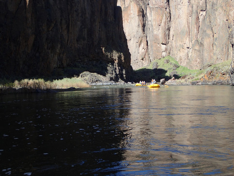 Owyhee, Jarbidge, Bruneau Whitewater River Rafting Oregon Wold and Scenic