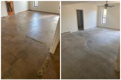 Ceramic Tile Floor Removal & Disposal in Chandler, AZ