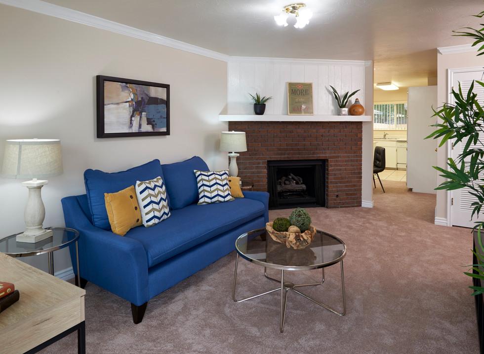Riverside House Rental