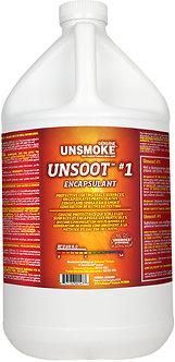 Unsmoke Unsoot #1 Encapsulant
