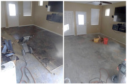 Wood Flooring Removal & Disposal in Tempe, AZ