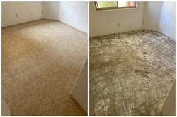 Total Floor Removal in Phoenix, AZ