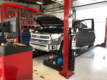 Cox Tire & Auto Service IMG_0484.jpg