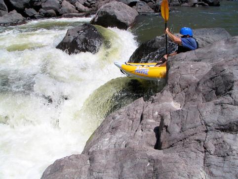 Owyhee, Jarbidge, Bruneau Whitewater River Rafting Exciting