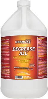 Unsmoke Degrease-All