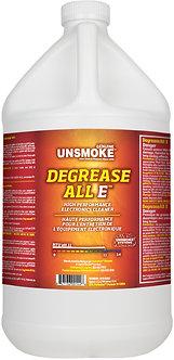 Unsmoke Degrease-All E
