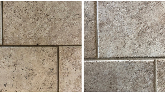 Tile & Grout Cleaning Chandler