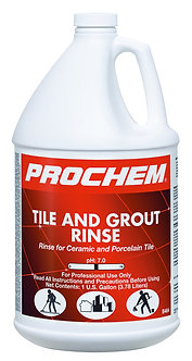Tile and Grout Rinse