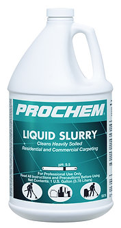 Liquid Slurry