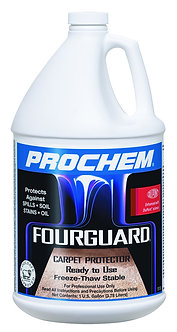 Fourguard Carpet Protector