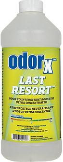 ODORx Last Resort