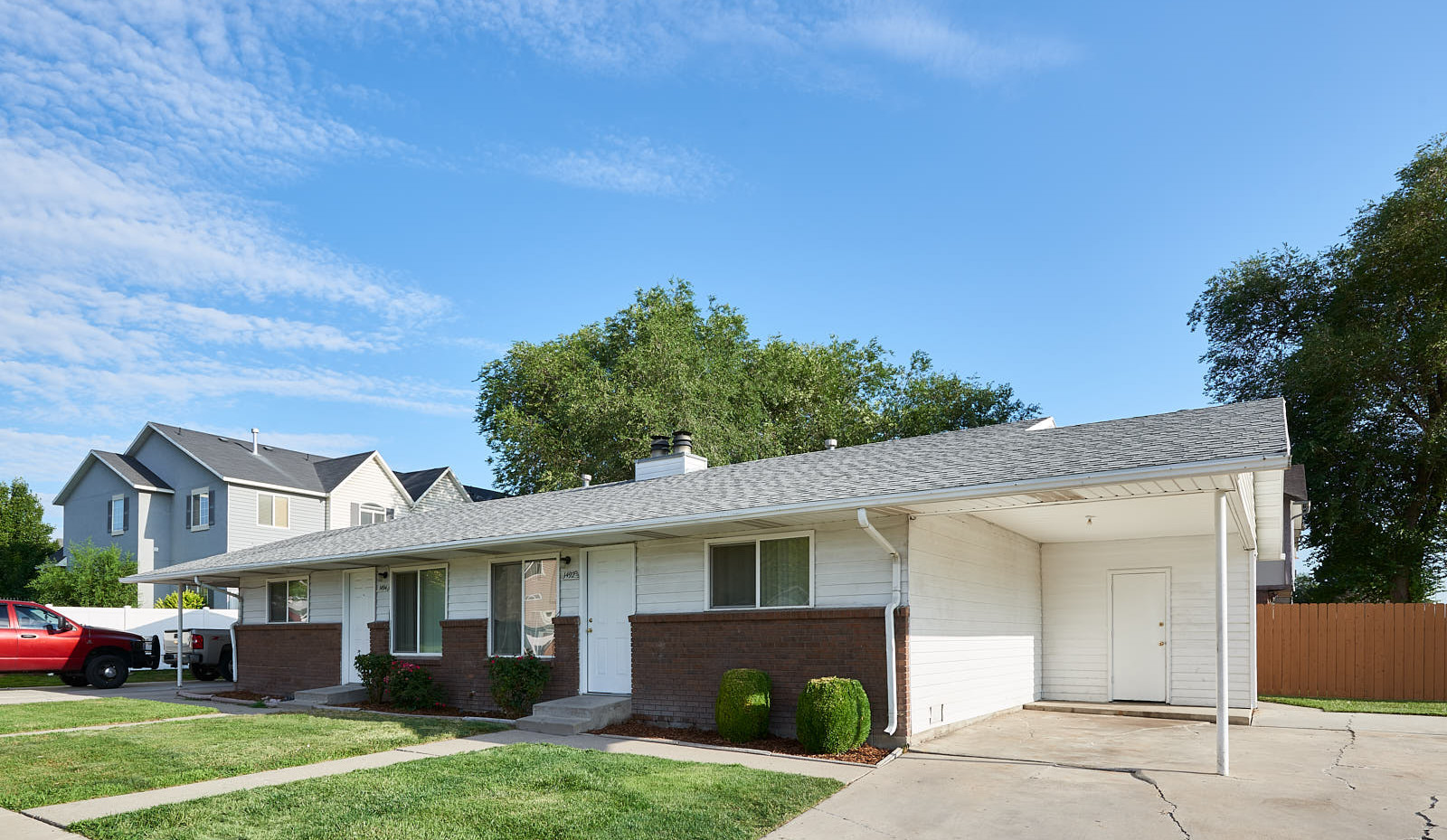 West Valley House Rental