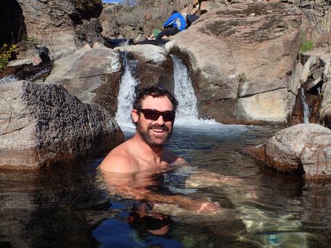 Owyhee, Jarbidge, Bruneau Whitewater River Rafting Hot Springs