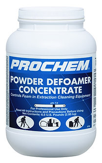 Powder Defoamer Concentrate