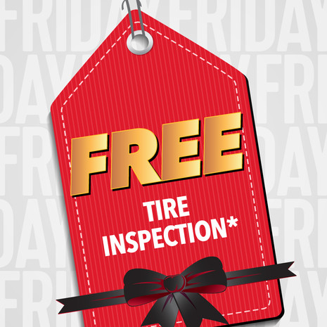 Tire Inspection Coupon