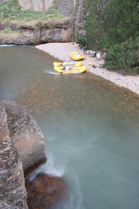 Jarbidge, Bruneau Whitewater River Rafting