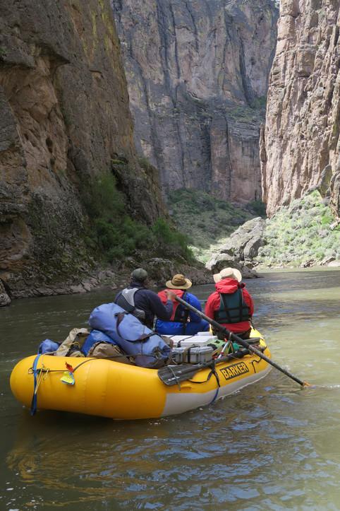 Owyhee, Jarbidge, Bruneau Whitewater River Rafting Explore Idaho