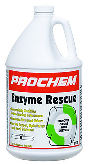 Enzyme Rescue