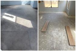 Carpet Removal & Disposal in Phoenix, AZ