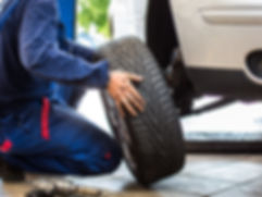 Tire Sales and Service in Phoenix, AZ
