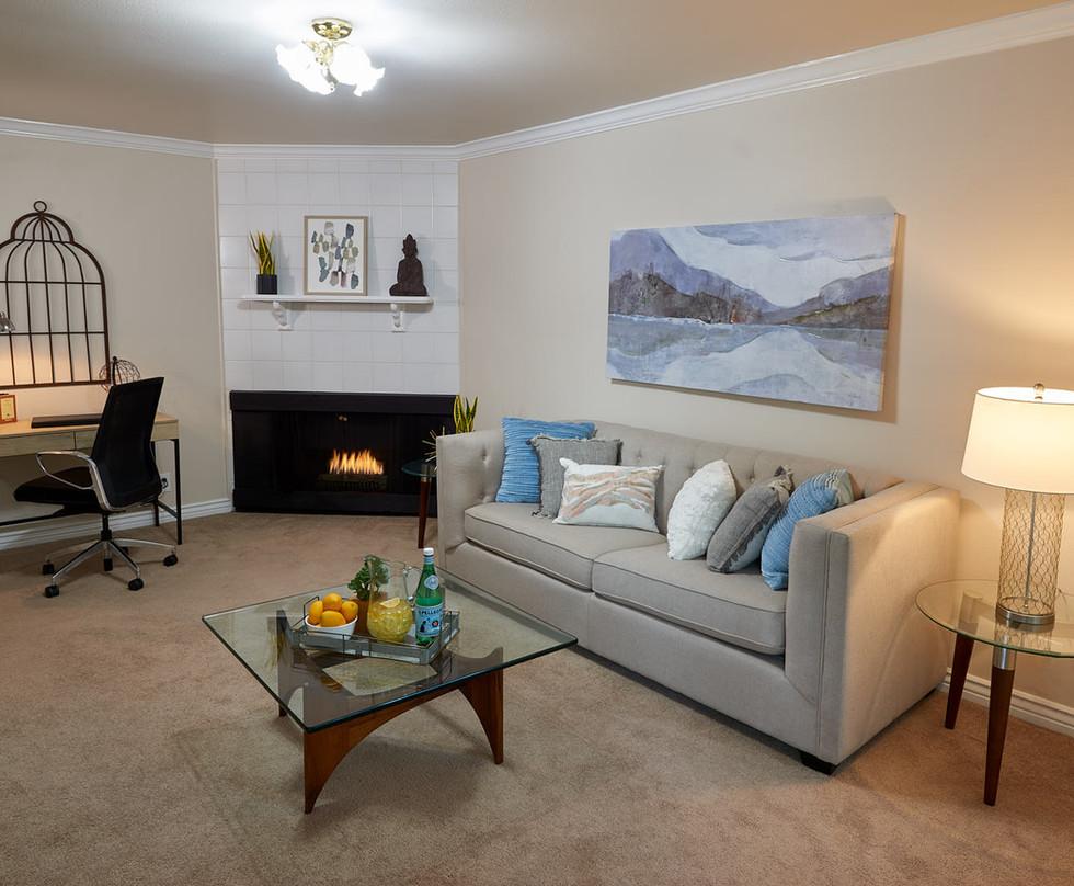 Rachel Manor House Rental