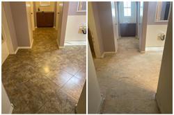 Tile Floor Removal in Tempe, AZ