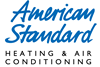 American Standard HVAC Sevice