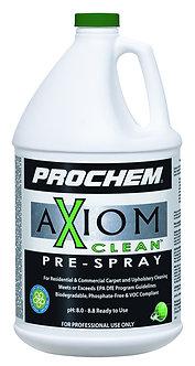 Axiom Clean Prespray