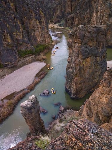 Owyhee Canyonlands Whitewater Rafting Adventure