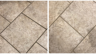 Tile & Grout Cleaning Mesa