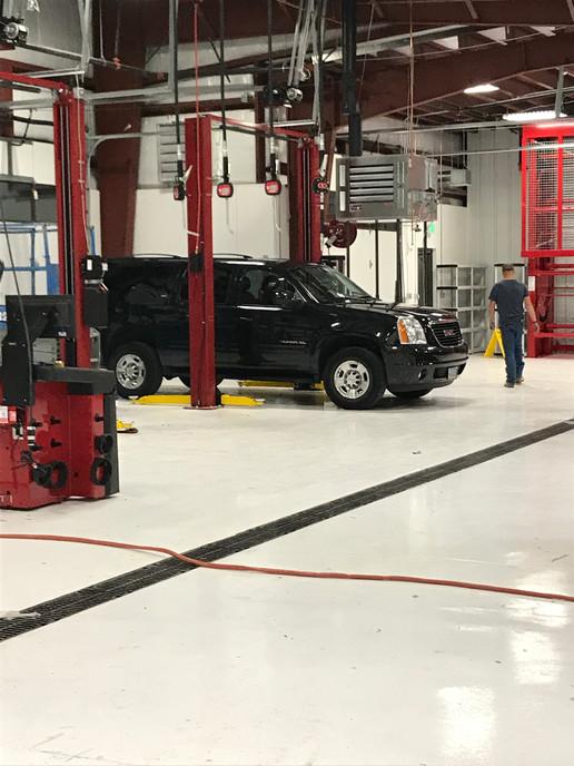 Cox Tire & Auto Service IMG_2481.JPG