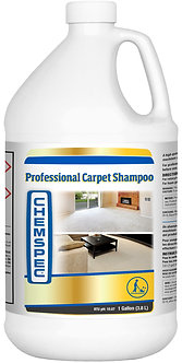 Professional Carpet Shampoo